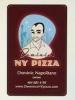 Dominics NY Pizza